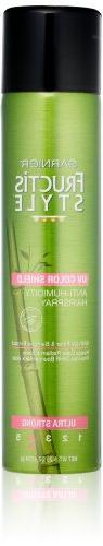 Garnier Fructis Style Anti-Humidity Hairspray UV Color