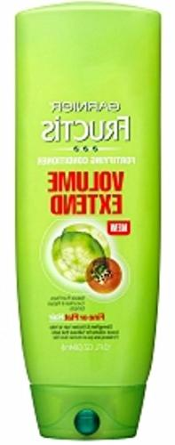 Fructis Cond Volume Exten Size 13z Fructis Cond Volume