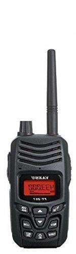 Yaesu FT-257 Original - 440 MHz UHF Amateur Radio Waterproof