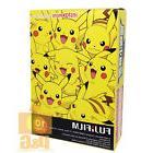 FUJIFILM FUJI INSTAX MINI Instant FILM 1 PACK / Pikachu /