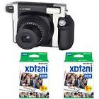 Fujifilm Fuji INSTAX Wide 300 Instant Film Camera + 40