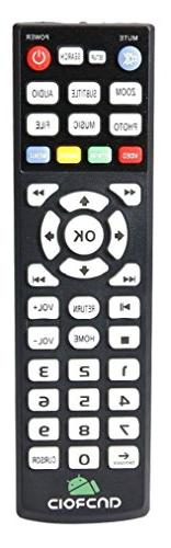 G-box Replacement Remote Control