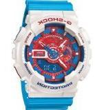 G-Shock Ga-110 Watch - Men's