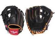 "Rawlings G115GT 11.5"" Gold Glove Gamer Series Infield"