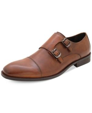 Vince Camuto Gabriel Monk Strap Shoes Men's Shoes