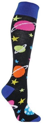 Red Lion Galaxy Knee High Sock