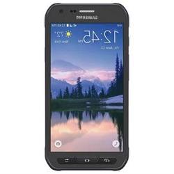 Samsung Galaxy S6 Active SM-G890A - 32GB - Gray  GSM