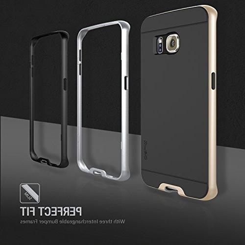 Galaxy S6 Edge  Case, SUPCASE  Case WITHOUT Screen Protector