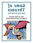 Game of Thrones Arranged for Harp Harp Book NEW 000217275