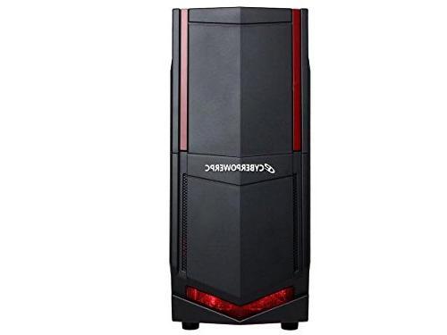 CYBERPOWERPC Gamer Xtreme GXi700 Gaming Desktop - Intel