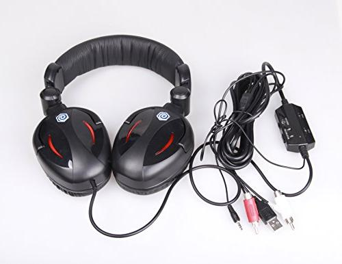 PC 161 PC Gaming Headset