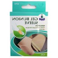 Oppo Gel Bunion Sleeve - Small -#6741 - 1 / Pack