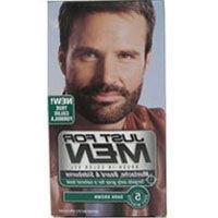 Just For Men Just For Men Color Gel Mustache Beard Dark