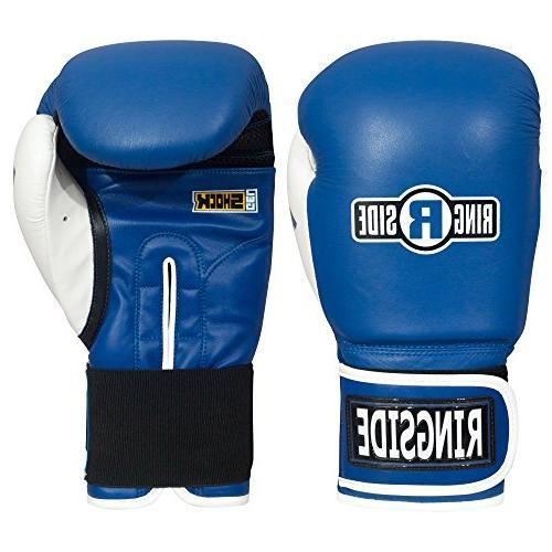 Ringside Gel Shock Boxing Super Bag Gloves
