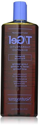 Neutrogena T/Gel Therapeutic Shampoo Original Formula, 16 fl. oz