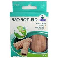 Oppo Gel Toe and Finger Cap, Size : Small, Model No : 6704