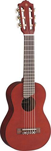 Yamaha GL1 Mini 6-String Nylon Guitalele Persimmon Brown