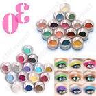 Pro Makeup 30pcs Glitter Mineral Pigment Loose Eyeshadow Eye