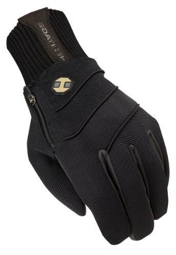 Heritage Extreme Winter Glove, Black, Size 6