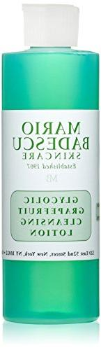 Mario Badescu Glycolic Grapefruit Cleansing Lotion, 8 oz
