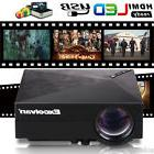 GM60 MINI 3D 1080P FULL HD HOME THEATER MULTIMEDIA PC VGA
