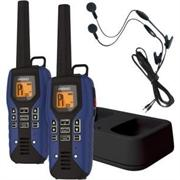 GMR5095-2CKHS Submersible Two Way Radio with Charger and