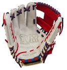 GMVP1154PSE4 RHT Silver/Red/Royal 11.5