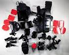 Go Pro Accessory Kit Ultimate Combo Kit 33 accessories for