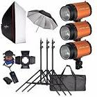 Godox Smart 300SDI 900W Professional Monolight Strobe Flash