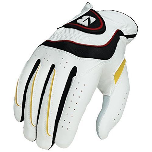Bridgestone Golf 2015 Soft Grip Glove, Left Hand, Regular