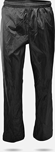 Sun Mountain Golf- Ladies Cirrus Pants Black Size Medium
