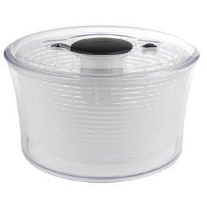Oxo Good Grips 5 Quart Salad Spinner - Clear
