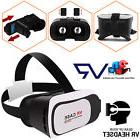 Google VR Case 3rd 3D Glasses Virtual Reality For iPhone 6/