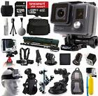 NEW GoPro HERO Action Camera + 32GB Ultimate Accessories