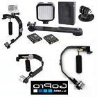 GOPRO HERO5 BLACK VIDEO STABILIZATION SYSTEM + 36 LIGHT LED