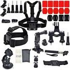 GoPro Accessories Kit for GoPro HERO session/5/4/3+/3/2/1