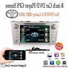 GPS Navigation System Car Stereo DVD Player Radio FM for