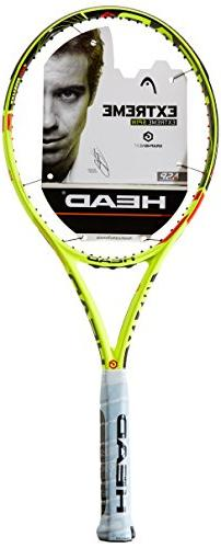 Head Graphene XT Extreme MP A Tennis Racquet- 2