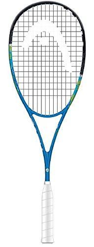 Head Graphene XT Xenon 135 Slimbody Squash Racquet