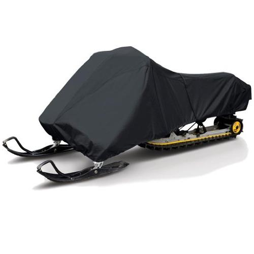 Great Quality TRAILERABLE Snowmobile Sled Cover fits Arctic