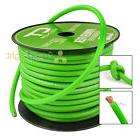 25FT Green 4 Gauge Amp Power Ground or Speaker Cable Wire