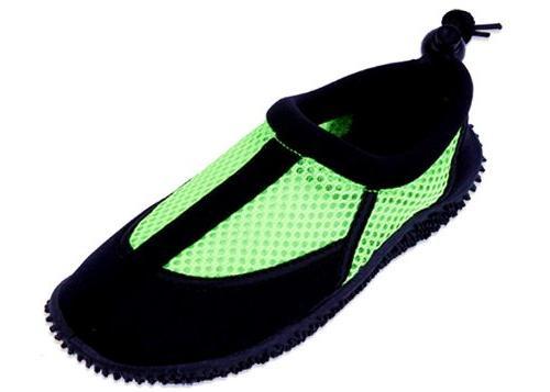 New Starbay Brand Children's Green & Black Athletic Water