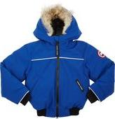 Canada Goose' Lynx Down Parka - Toddler Girls' Arctic Dusk, 4/5