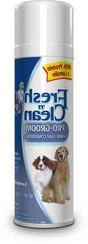 Lambert Kay Pro-Groom Coat Pet Conditioner, 12-1/2-Ounce