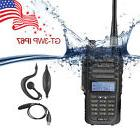 NEW! Baofeng GT-3WP V/UHF Ham Two-way Radio Waterproof IP67