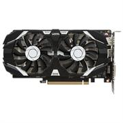 GTX 1050 TI 4GT OC GeForce GTX 1050 Ti Graphic Card - 1.34