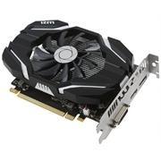 GTX 1050 Ti 4G OC GeForce GTX 1050 Ti Graphic Card - 1.34