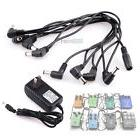 Guitar Effect Pedal 8 way Daisy Chain Power Supply Cable