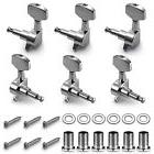 Neewer 6x Guitar String Tuning Pegs Tuner Machine Head