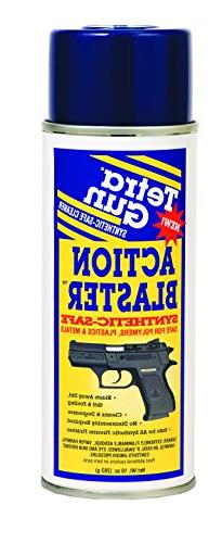 Tetra Gun Action Blaster Synthetic Safe, 10-Ounce